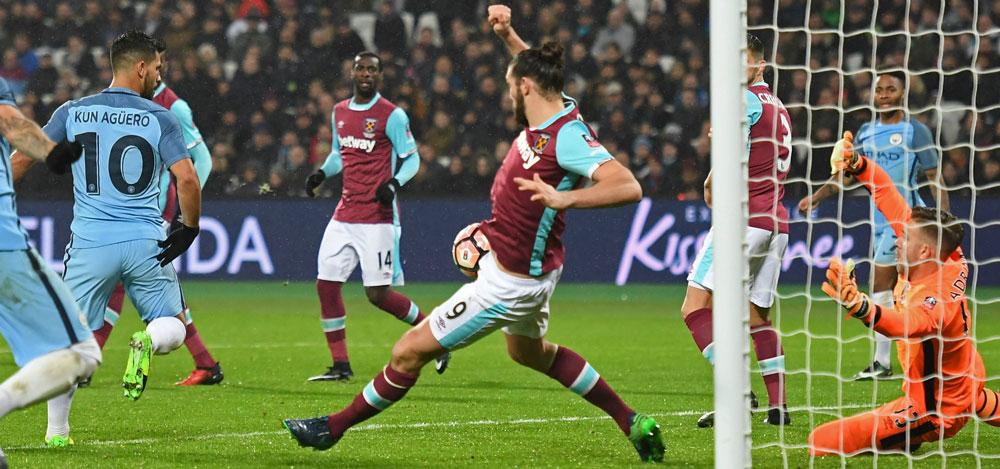 Can West Ham beat the unbeatables?