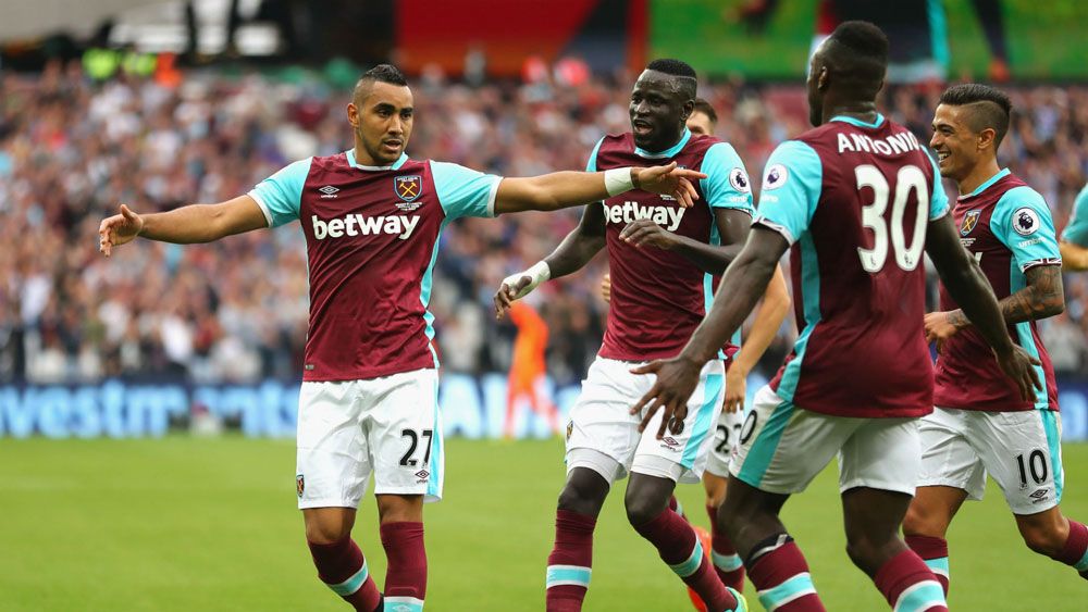 After eliminating the Watford Gap much quicker than might have been expected, West Ham entertain theHornets.