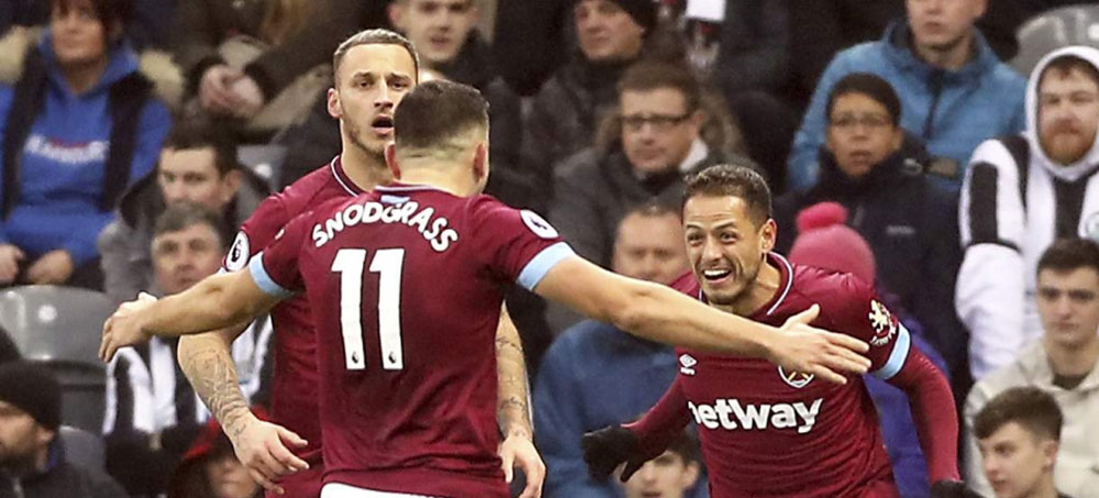 Howay The Lads: Five Takehoways From West Ham's Win At Newcastle