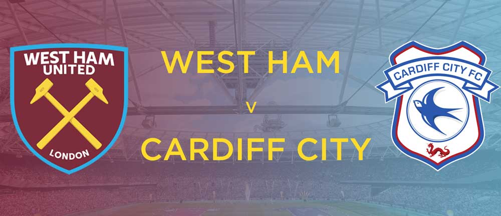 Magnificent Severn: West Ham Look To Extend Impressive Run Against Cardiff
