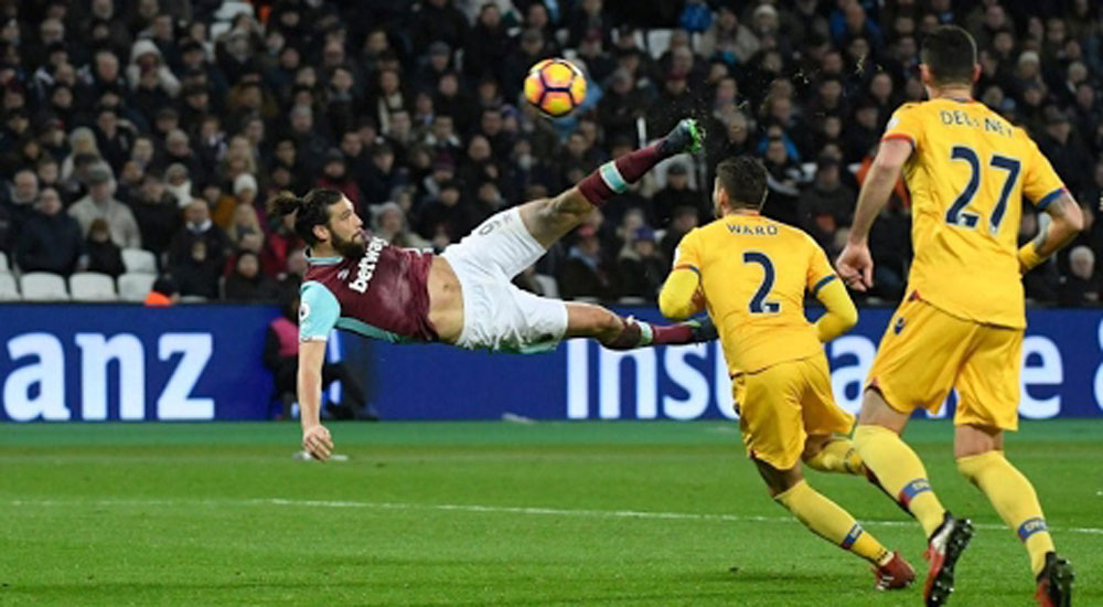 West Ham Aiming To Fly High Against The Eagles