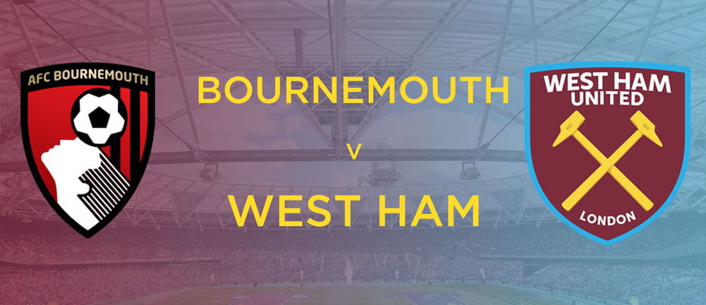 West Ham Seek Payback From Seaside Rendezvous With Bournemouth