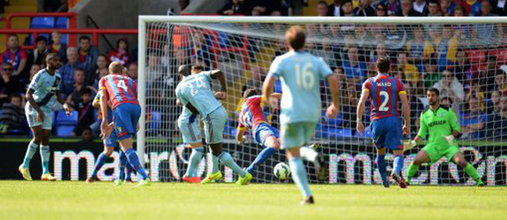 Crystal Palace versus West HamPreview