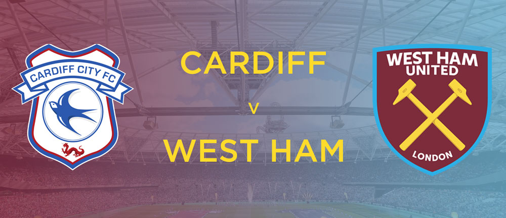 West Ham To End Their Awayday Blues And Say Bye Bye To The Bluebirds