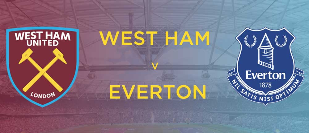 Who Gives A Toffee? Fellow Under-Achievers Everton Take On West Ham In Battle For The Middle Ground