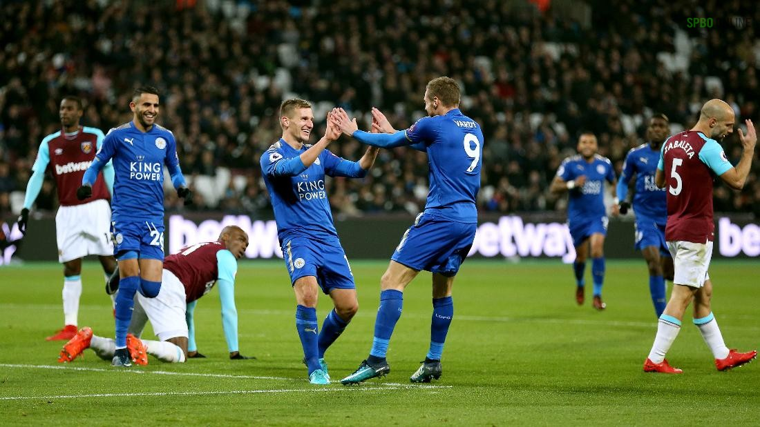 Leicester visit the London Stadium. Does anyone want to finish seventh this season?