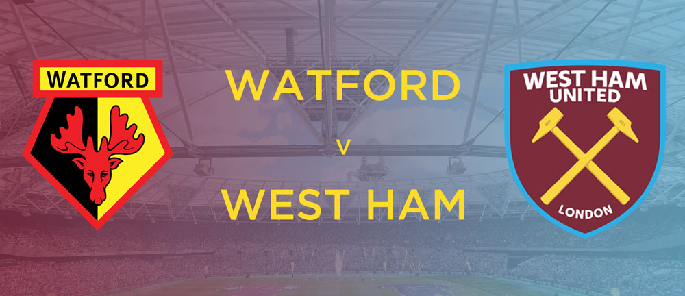 Mind The Watford Gap: A Welcome Break To An Average West Ham Season