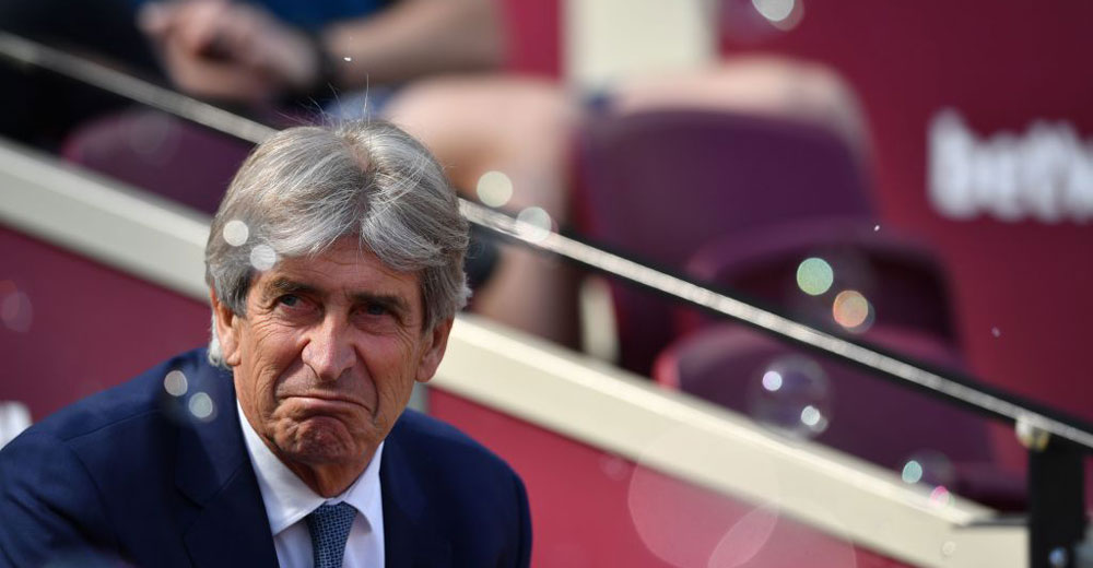 "El Hokey Cokey!  All the ""Ins"" and ""Outs"" will be good moves by Pellegrini?"
