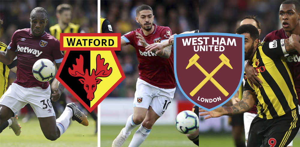 Saturday Night's Alright: West Ham Must Come Out Fighting To Secure Elusive August Win