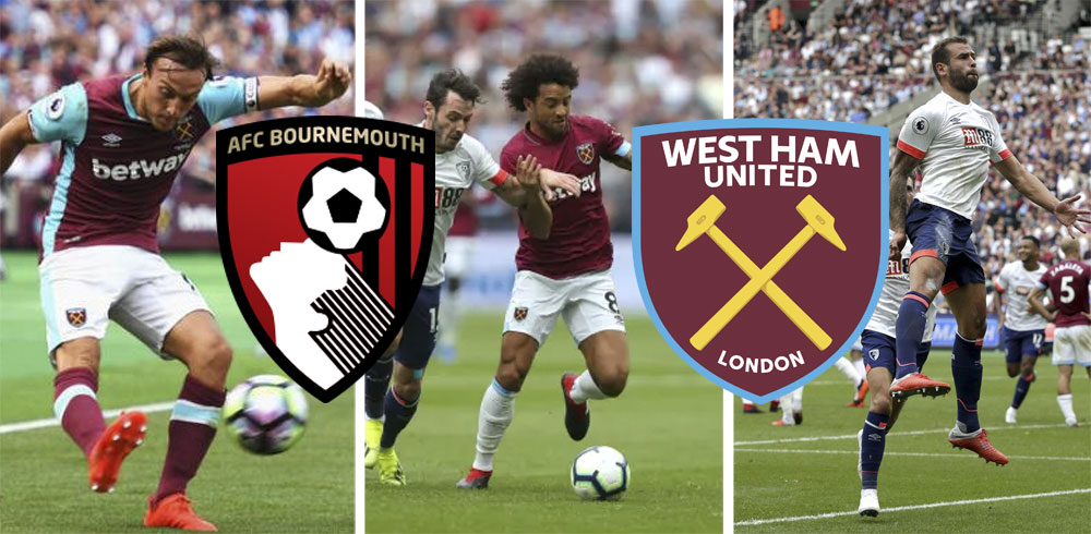 Seaside Shuffle: West Ham Can Coast To Victory At Bournemouth And Extend Top SixStay