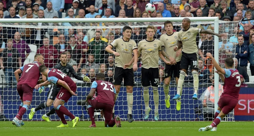 There Was Only One United: Takeaways and Ratings From West Ham's Well Deserved Win Over The Red Devils