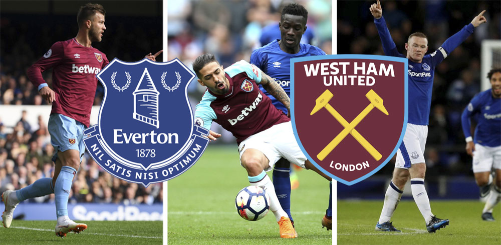 Hi Ho Silva Lining: The West Ham Charity Bus Heads For Goodison Park?