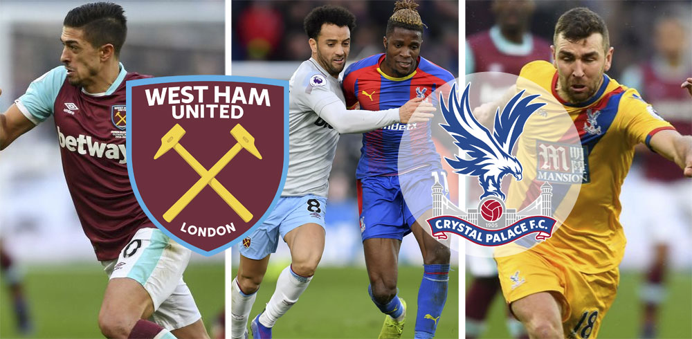 Old Kid In Town: Understudy Roberto Holds The Key To Seeing Off The Eagles And Furthering West Ham'sAmbitions