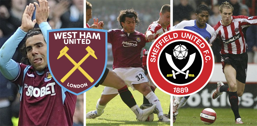 The Best A Fan Can Get: Hammers Encounter With Blades Likely To Be Close Shave