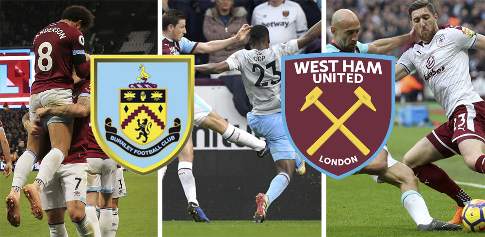 Get Up, Stand Up! Don't Give Up The Fight! West Ham Badly Need Bottle For Burnley Battle