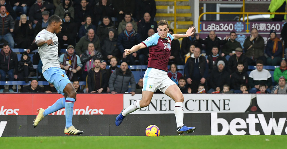 Burnley v West Ham – Who Will Have The Claret Blues After the Game?