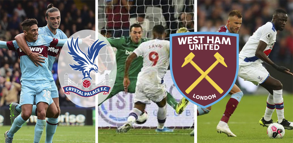 Present Imperfect: West Ham Win Would Be Ideal Gift But Leave Manager Dilemma Unresolved
