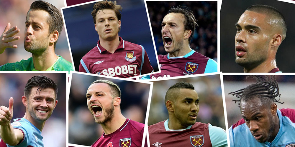 That Was The Decade That Was: West Ham's Past Ten Years InNumbers