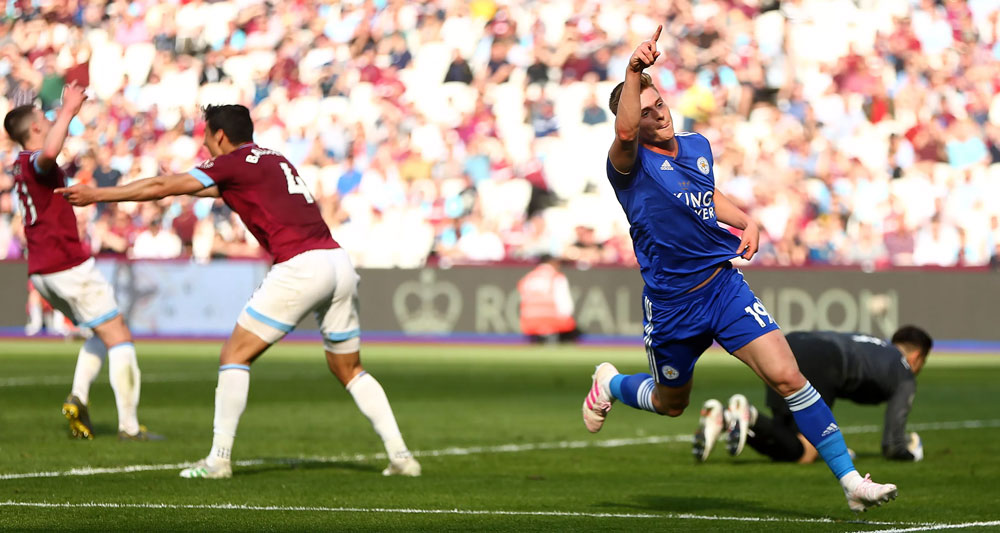Leicester v West Ham: A Quick-Fire Rematch With The High FlyingFoxes
