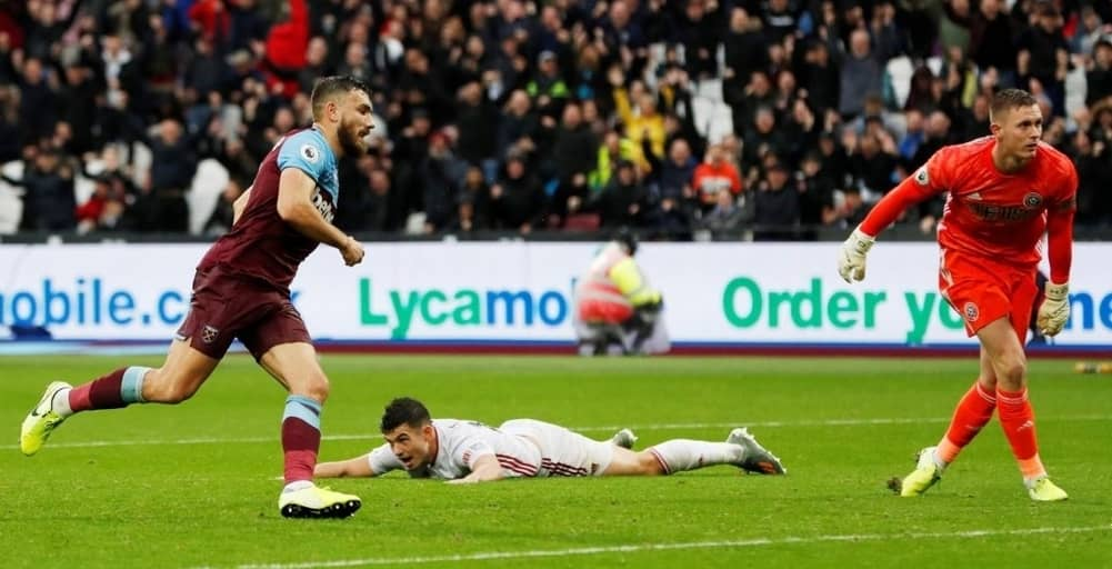 Sheffield United v West Ham – The Friday Night Match