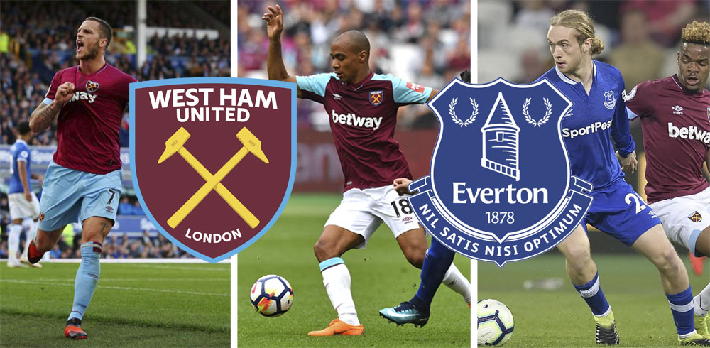 The West Ham Revival Part 2: Bouncing Back From The Blades To Take On Everton At The LondonStadium
