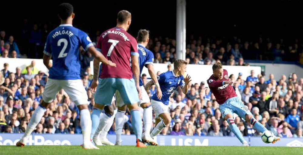 Can money buy success? Yes, but not for WestHam!