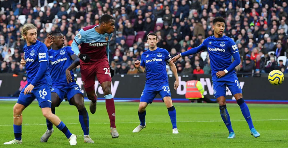 Opportunity Knocked – The Five Takeaways As West Ham Once Again Let Points Slip From Their Grasp