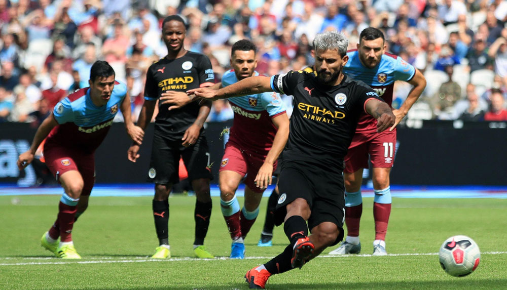 After the debacle of the last twenty minutes against Brighton, Prexit is getting nearer. Can West Ham spring a major surprise at theEtihad?