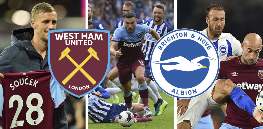 The Deals Are Done But Will It Be Enough: West Ham Kick Off Their Escape With Pivotal Brighton Showdown
