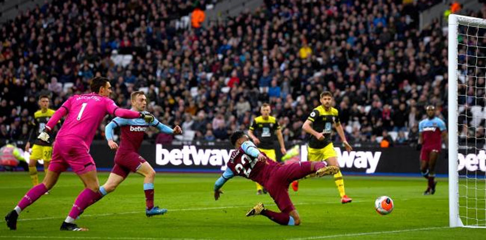 Recovery Position: A Sparkling West Ham Victory Sees Them Climb Out Of The Bottom Three For Now. What Did We Learn?