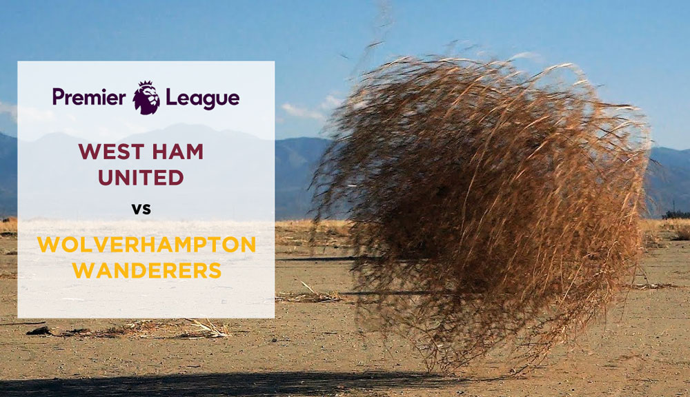 The Wolves Are At The Door: It's All Kicking Off At WestHam