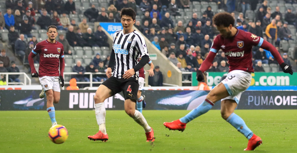 Wednesday Wonderland for West Ham, but will it be a Super Sunday at Newcastle?