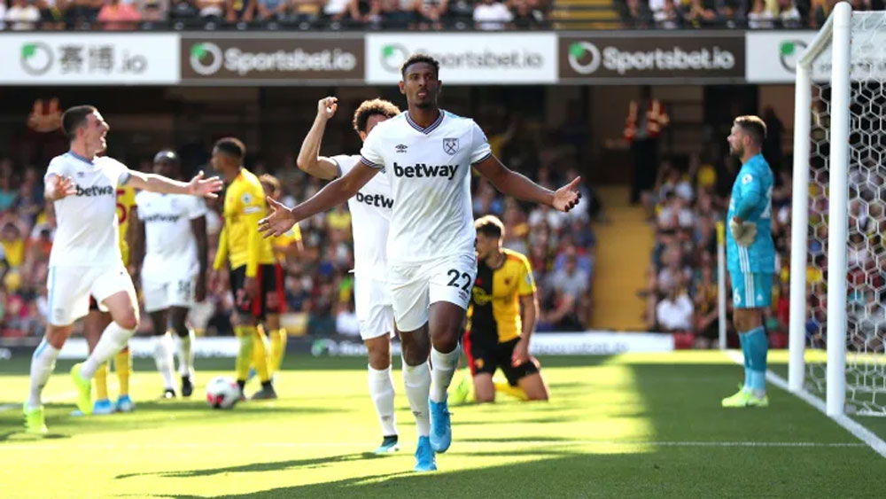 Can West Ham confirm Premier League football when Watford visit the London Stadium in a relegation six-pointer?