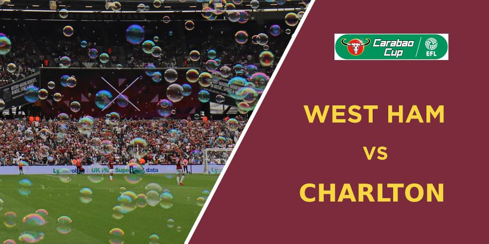 Going Through The Motions: West Ham Plot Carabao Cup Exit