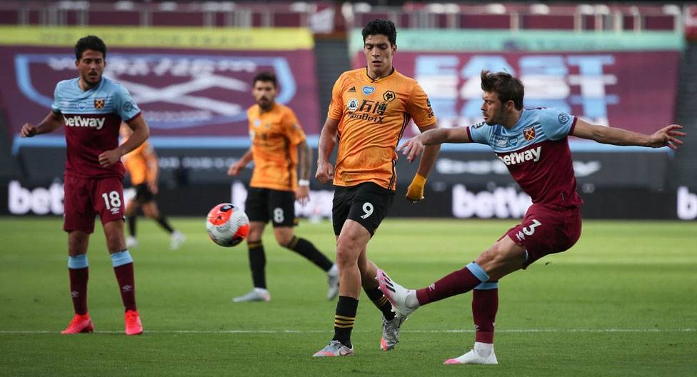 Can West Ham Be Hungry Like TheWolves?