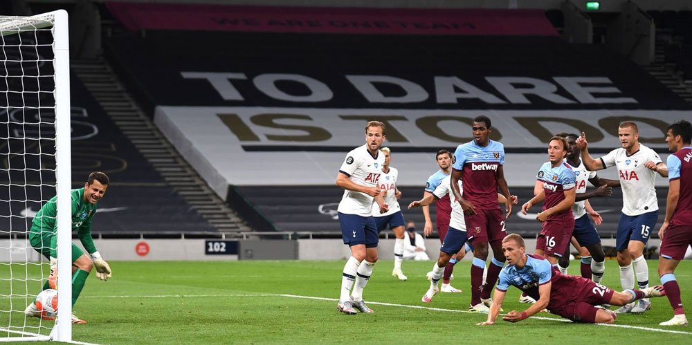 All Said And Done: It's Back To The Action As West Ham Take On Spurs