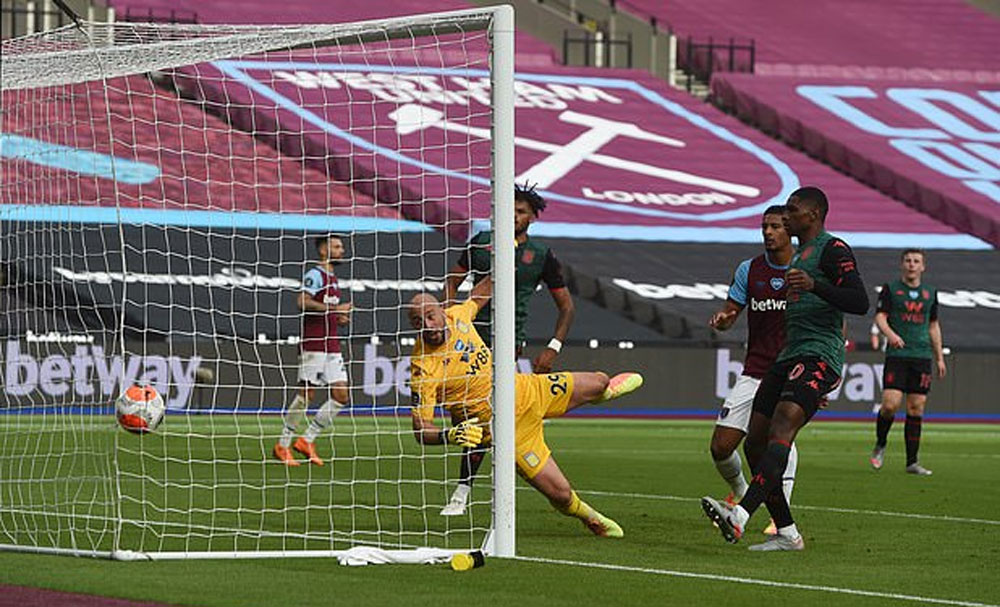 Ninth plays Seventh as West Ham take on Villa
