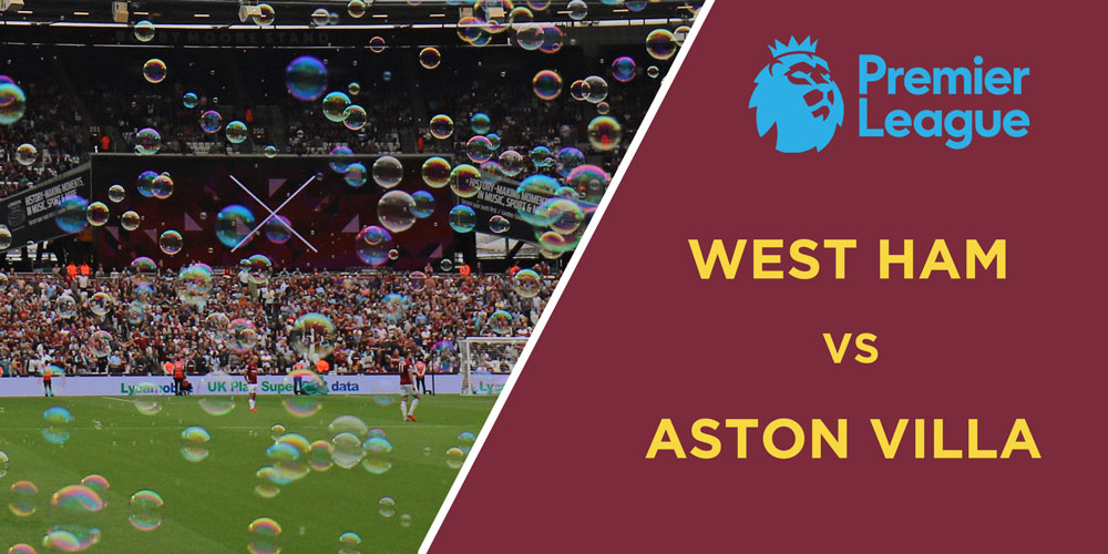 The Thriller With The Villa: West Ham Tilting At Top Five Spot