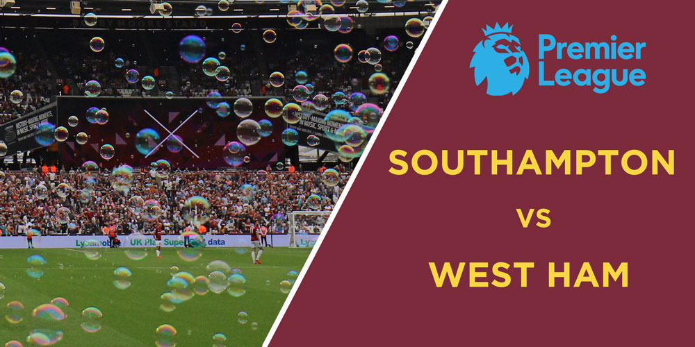 Make Do And Mend: West Ham's Lack Of 2020 Vision Casts A Shadow On South Coast Visit