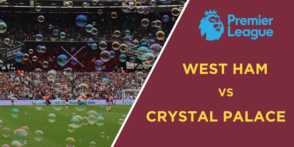 Nobody Said It Was Eze: West Ham Momentum To See Off Workmanlike Crystal Palace