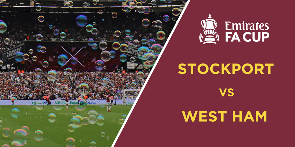 A Stockport State Of Mind: Hammers Attitude Key to Avoiding Hatter'sHorror