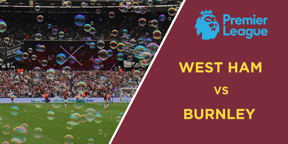 When Huff N Puff Is Not Enough: West Ham Need Greater Cunning To Break Down Burnley