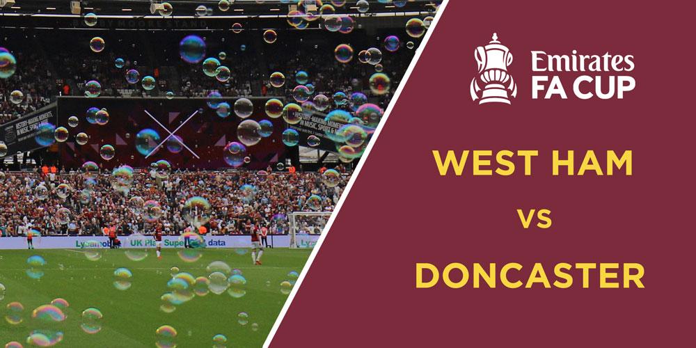 Season In The Sun: West Ham Craving Joy And Fun Of FA CupSuccess