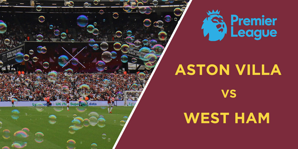 We Got Knocked Down, But Can West Ham Get Up Again For Their Visit To Villa Park