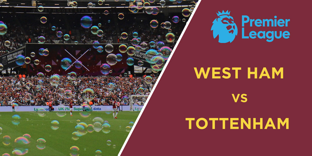 Mind The Gap – West Ham Target Nine Point Lead Over Fast Fading Tottenham