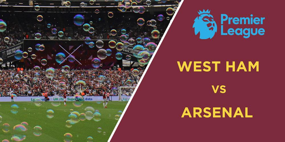 Moyes Must Avoid Doing Something Stupid Again As West Ham Entertain TheGunners