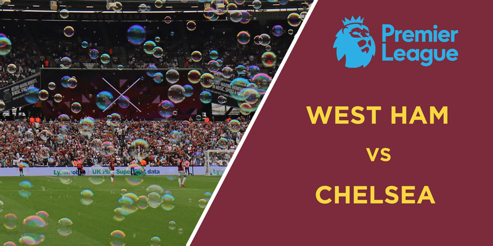 West Ham Bubbling Under While Blue Is The Colour Of Deceit, Greed And Duplicity