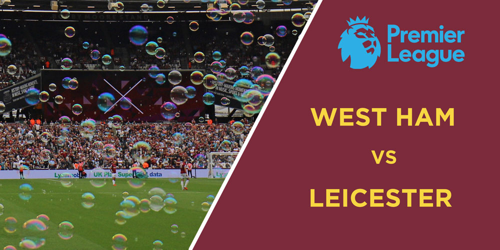 West Ham Jockey For Top Four Place With LeicesterPivot