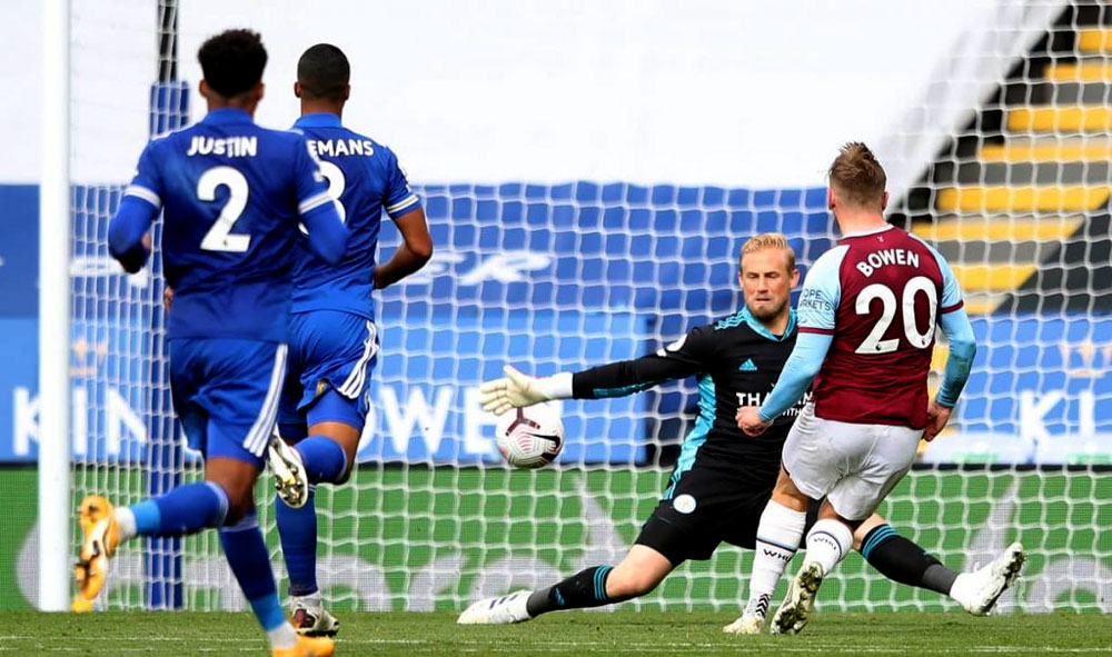 Can West Ham and Leicester make Twenty-First Century Premier LeagueHistory?