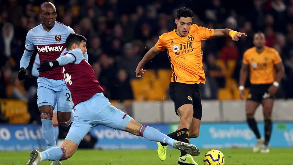 The win against Wolves early on kick-started West Ham's season. Can it be repeated as European qualification stillbeckons?